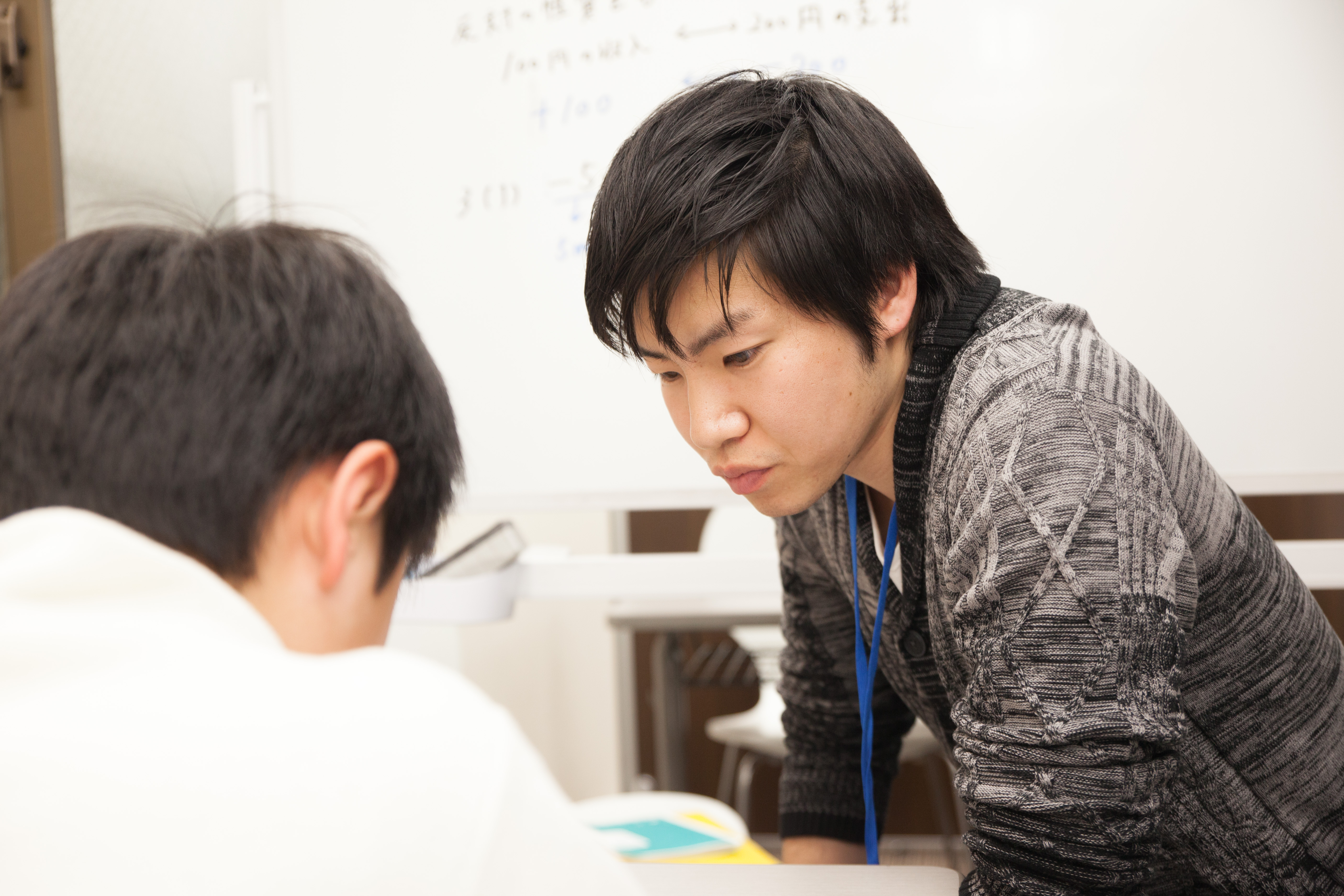 駒込・巣鴨・田端で個別指導塾を探すなら!TESTEAの春期講習会へ