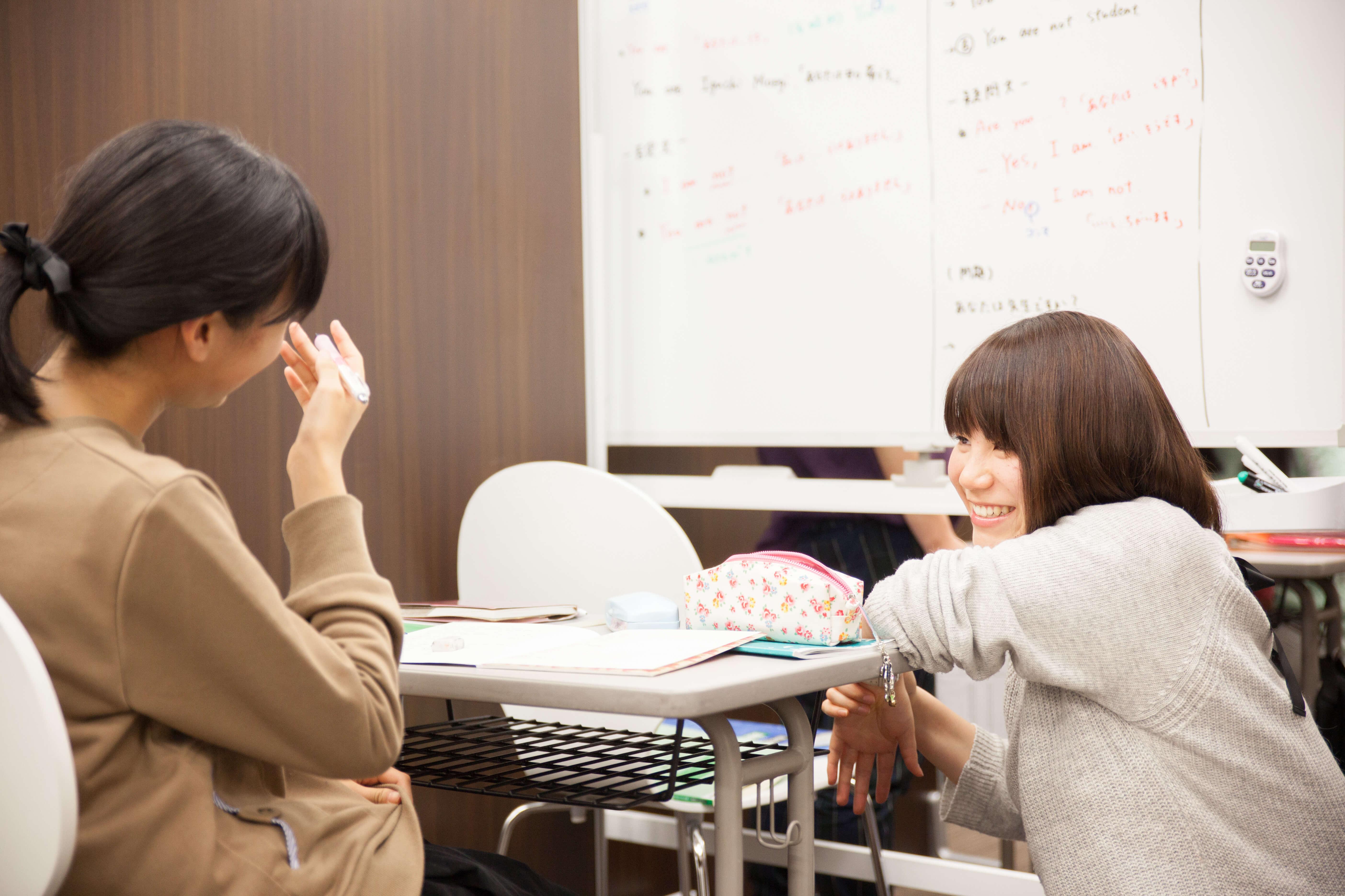 中学・高校・大学受験の対策なら個別指導塾TESTEA西永福校へ!対象:小学生・中学生・高校生