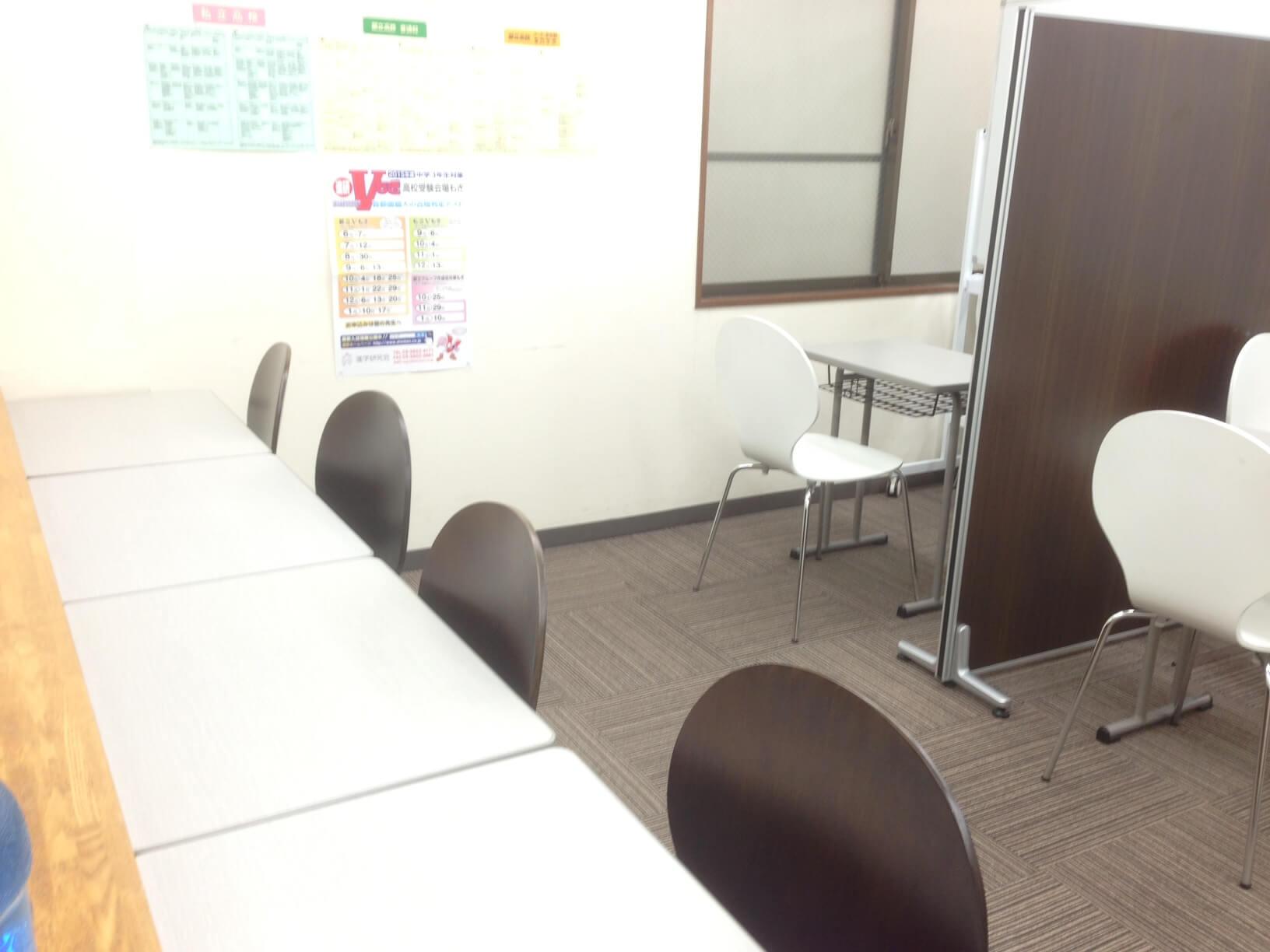 集中力を高める学習環境