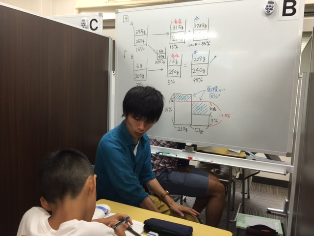 平成27年度 夏期講習会スタートです!!