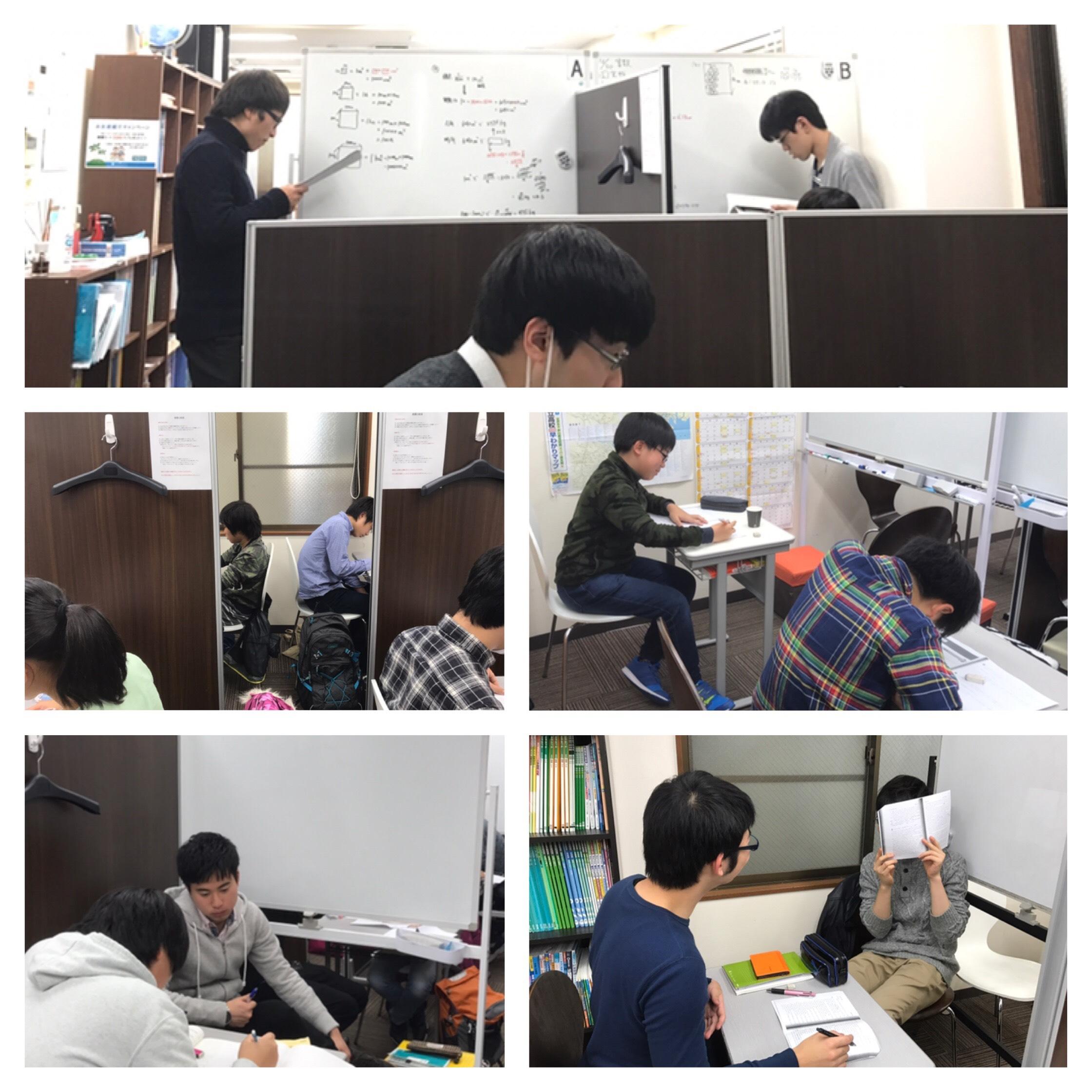 2016年最終授業日!!